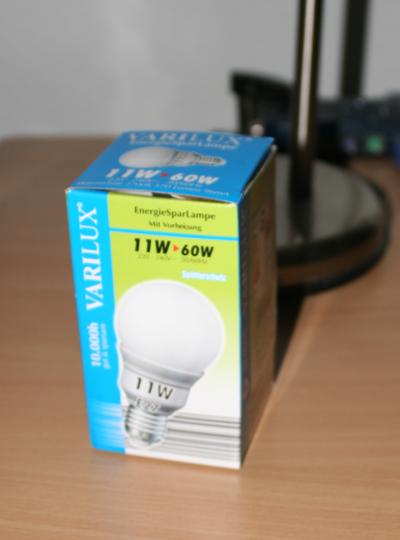 11watt_lampe